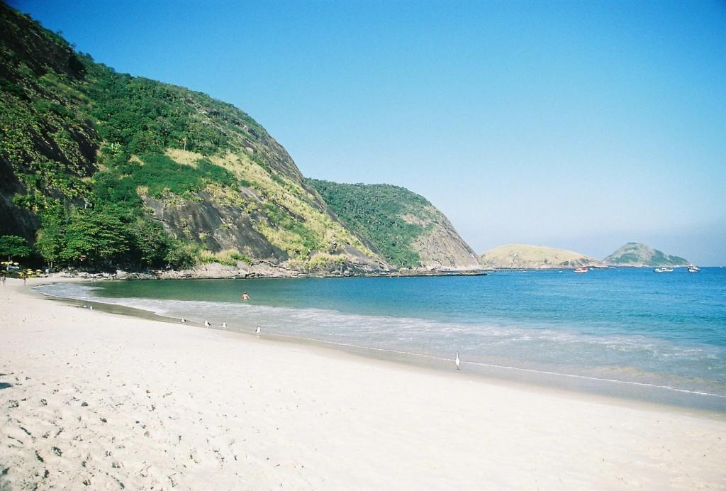 Itaipu_praia