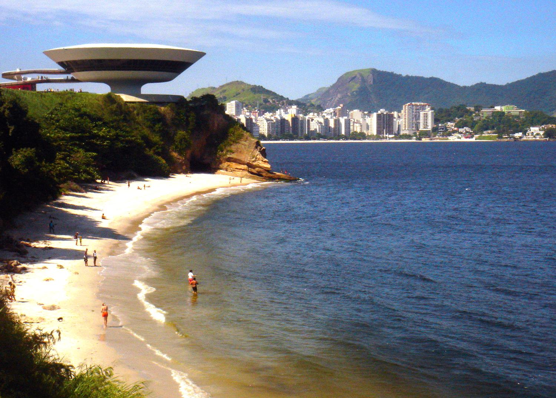 43505ad72 Um Ato Adicional, em 1934, determinou a nomeação de Niterói, ainda sob nome  de Vila Real da Praia Grande, como capital da província do Rio de Janeiro.