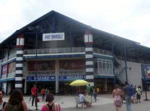 baymarket