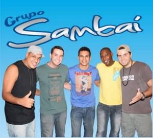 grupo sambai