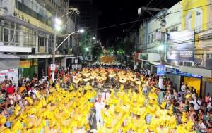 Desfile de Terça Feira.  Tratada  282  Foto Sergio Gomes  21-02-2012 316