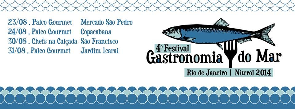 Festival Gastronomia do Mar