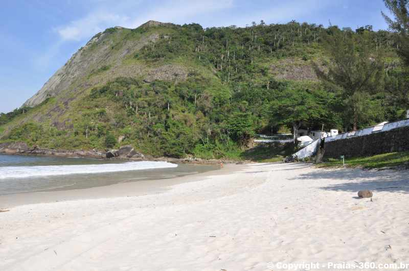Praia do Forte Rio Branco