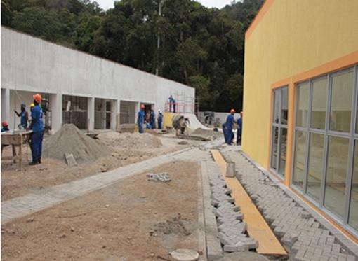 Prefeitura inaugura CEU de Jurujuba em novembro