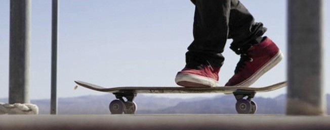 Skate e Rock agitam o sábado na ilha da conceição