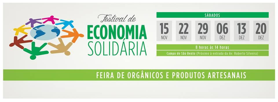 Economia Solidária em Niterói