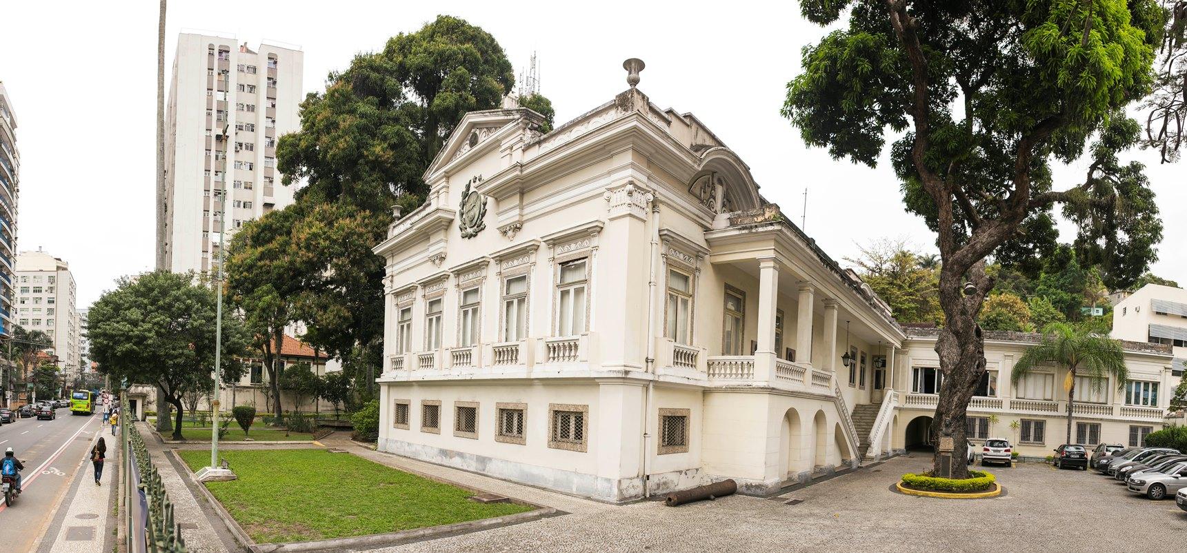 Museu do Ingá