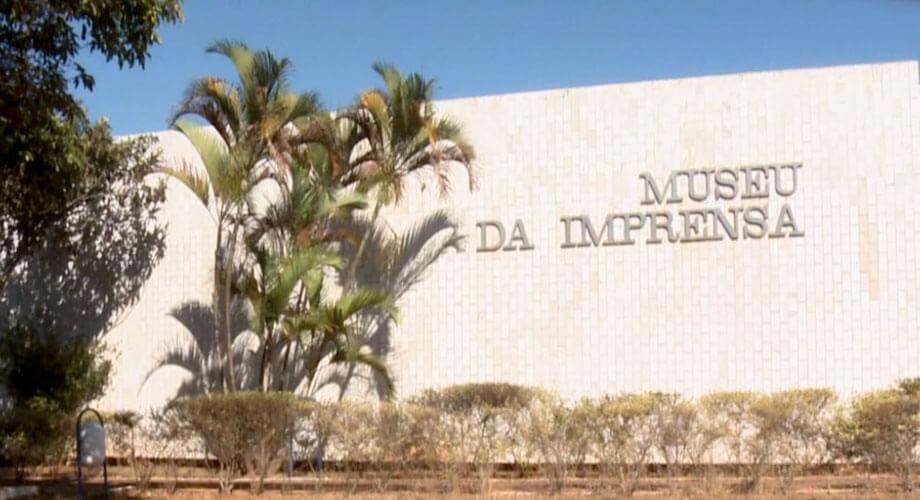 Museu da Imprensa Brasileira