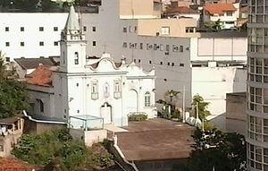 Museu de Arte Sacra de Niterói