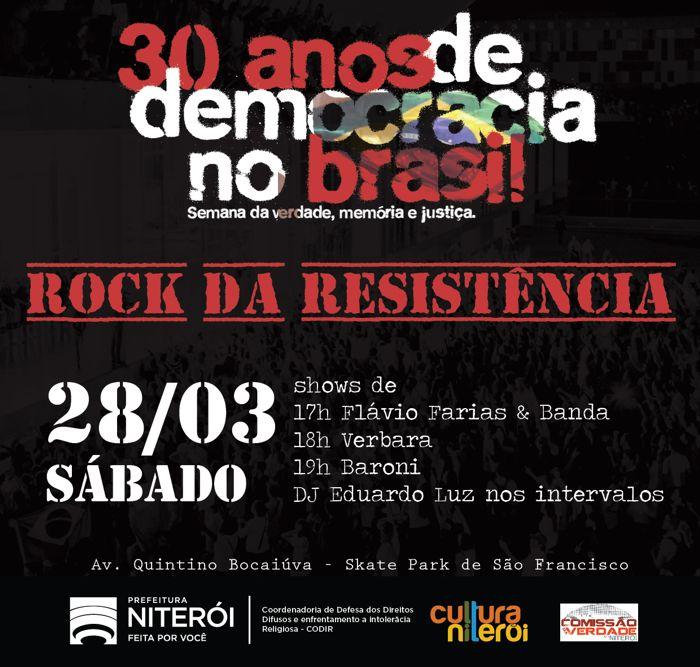 30 anos de democracia