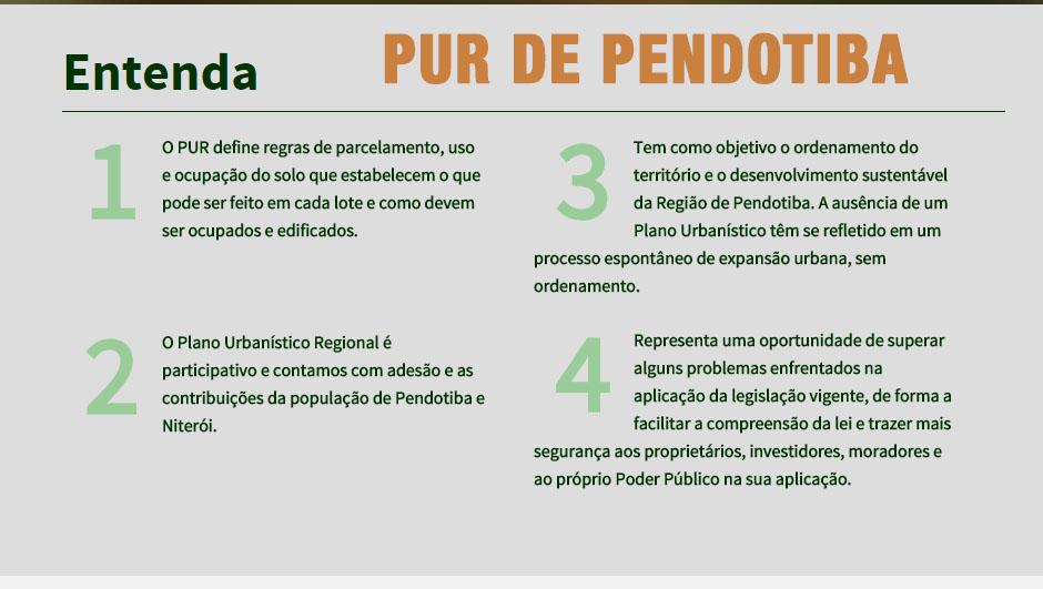 PUR de Pendotiba