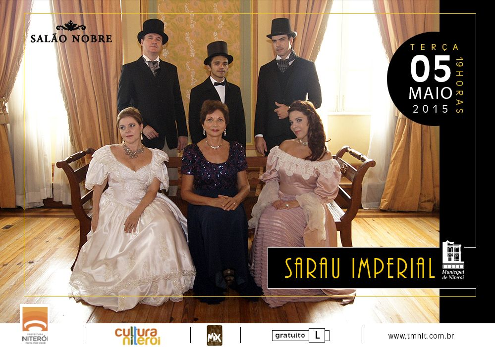 Saral imperial