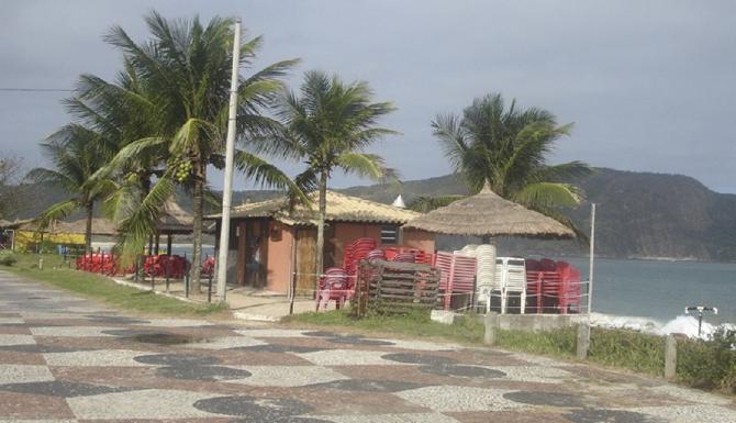 quiosque