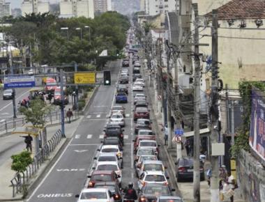 Arrastão no Fonseca em Niterói