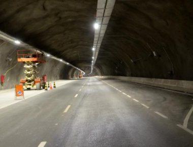Túnel charitas cafubá